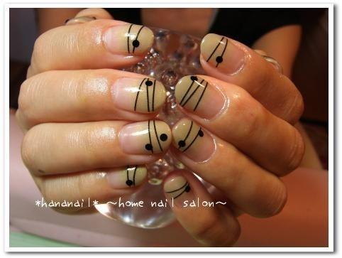 *hananail*        ~home nail salon~