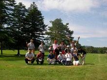 女の子のゴルフ上達ブログ