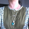 saoriさんのネックレスの画像
