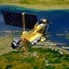 NASAの人工衛星落下へ 重さ6トン、月末にもの画像