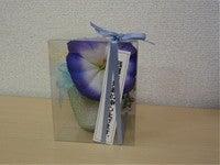 プリザーブドフラワー・開花工房・渋谷のバーミリオンハート-Zaa5c