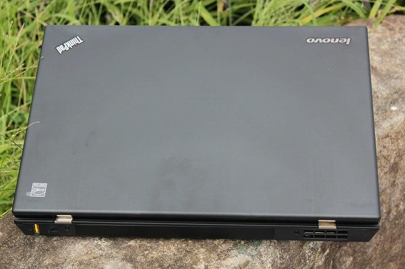 NEC特選街情報 NX-Station Blog-ThinkPad L520の天板