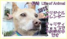 長崎 Life of Animal 2012オリジナルカレンダー