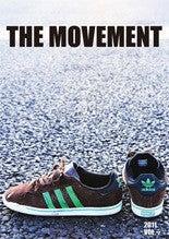 the movement vol,う