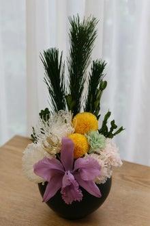 JOSHURA  FLOWERS-和風アレンジ
