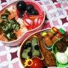 今日のお弁当9.12の画像