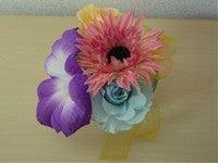 プリザーブドフラワー・開花工房・渋谷のバーミリオンハート-Zva8u