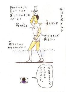 運足(足の運び方) | 時短覚醒
