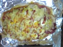 我が家日誌-pizza