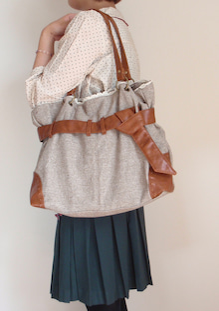 レディースファッション通販情報-トートバッグ