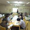 リハビリ勉強会の画像