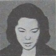 1972年1月7日 金子みちよ・大槻...