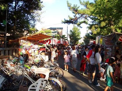 湘南住宅情報のブログ-屋台