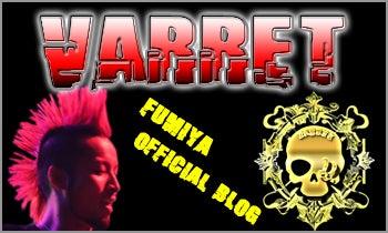 $~VARRET official blog~-fumiya350_210