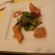 レストラン ル・プレ…