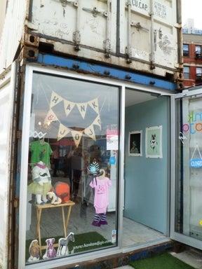 COLORFUL days                                  ~NY・マンハッタン日記~-デカルブマーケット6