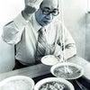 日清食品創業者、安藤百福氏の名言の画像
