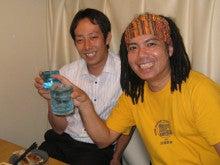 $『ライブ居酒屋Waoya』の某スタッフが書きたいときにだけ書きます。-岡村聡士20110916