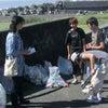 9/18(日) 高松海岸(旧マッケンジー邸前付近)8:00~9:30 主催 旧サウスキッズの画像