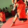 今池まつり テマラマタヒチ タヒチアンダンスショーの画像