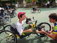 $僕も乗れた!障害があっても乗れる自転車&三輪車