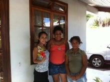 Te Mana O Te Ra-children