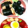 今日のお弁当9.20の画像