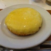 チーズケーキ♥