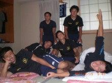 SUNDAI RUGBY MANAGER BLOG-合宿4年生