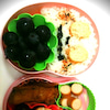 今日のお弁当9.21の画像