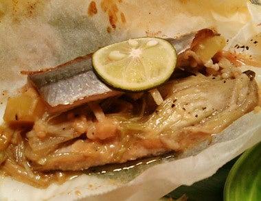 ときどきグルメになりたくなるブログ-白神山地が見える宿・川どこべらぼう絶品料理6