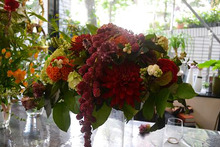 ダナエの花レッスンブログ