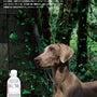 水と犬(ペット用天然…