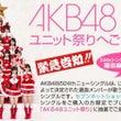 「AKB48ユニット…