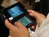 「コジブロ」コナミ小島プロダクション公式ウェブログPowered by Ameba-MGSSE3D実機画面