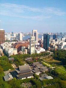 こぶたん家-東京タワー7