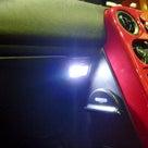 NA8C ユーノスロードスターのルームランプをLEDで明るくする。の記事より