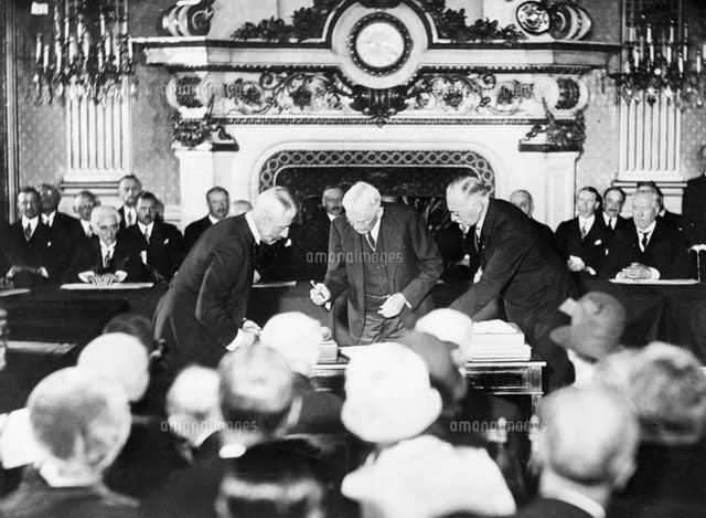 ケロッグ=ブリアン条約と東京裁判 『何が自衛戦争かは当事国 ...