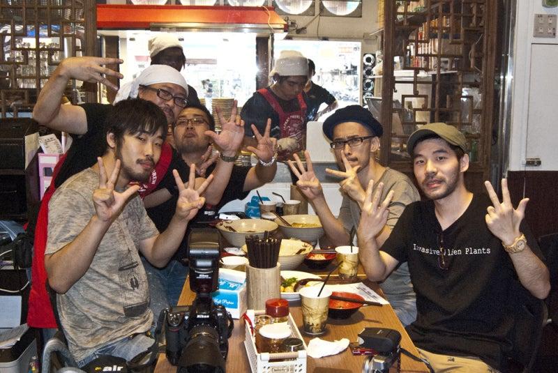 Nikkyon's Blog-gensan20_5