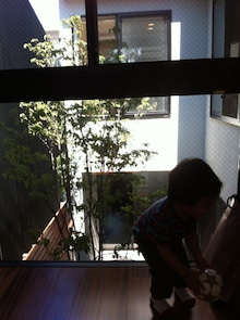 Sunny-Style通信(つかさ編)