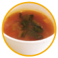 $金沢のおいしいパン【Su Franche】スーフランシュ-8種類の野菜のミネストローネ