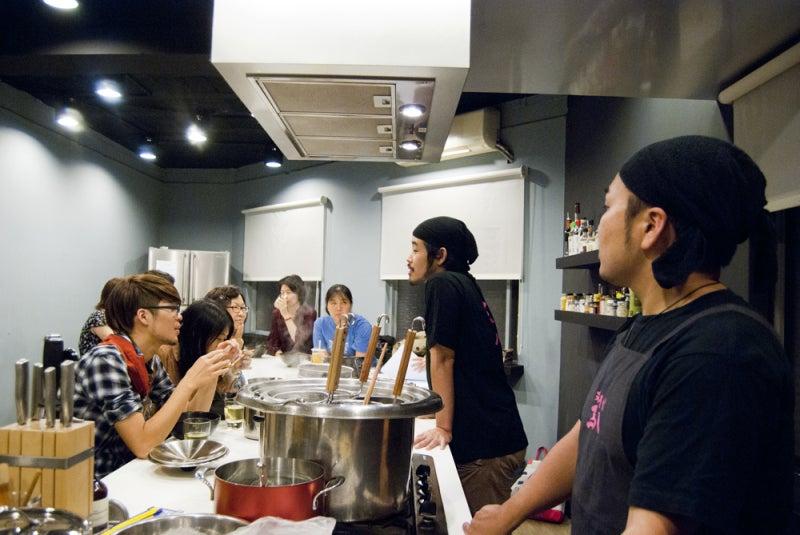 Nikkyon's Blog-shisyokukai_2