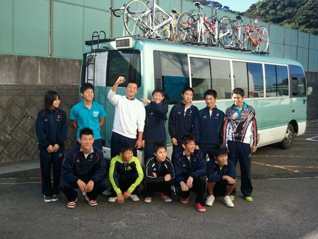 九州地域自転車競技大会 | 鹿町...