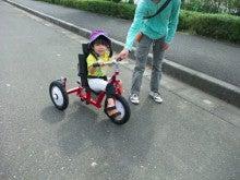 $僕も乗れた!障害があっても乗れる自転車&三輪車-2