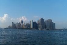 N.Y.に恋して☆-Manhattann