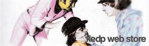 企画・制作会社<br />kedpのブログ-