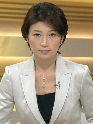青山 祐子 アナウンサー