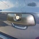 HOT WIREDの代車1号、(HC11V)アルトくんのフロントシートを取り替えました。の記事より