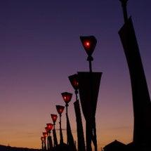 飛鳥光の回廊-奈良県…