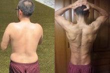 ダイエット物語り-痩せるなんて本当は簡単